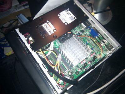 Logic Ethos Ltd :: New Linux Router Build